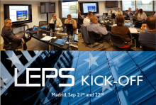 Leps project, eIDAS, eID, Europe project, ATOS, ARI