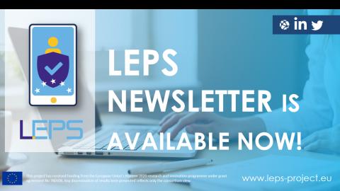 LEPS Newsletter